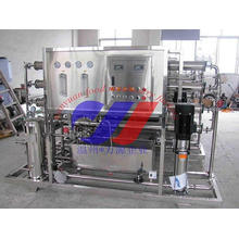 Stainless Steel RO Water Treatment Equipment